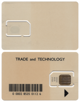 Trade & Technology